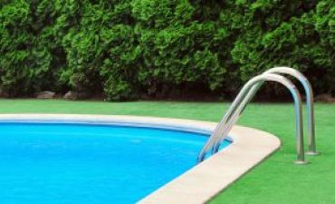Izgradnja bazena