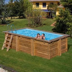 Gre Drveni bazeni