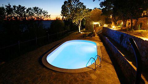 Future Pool montažni bazeni ovalni