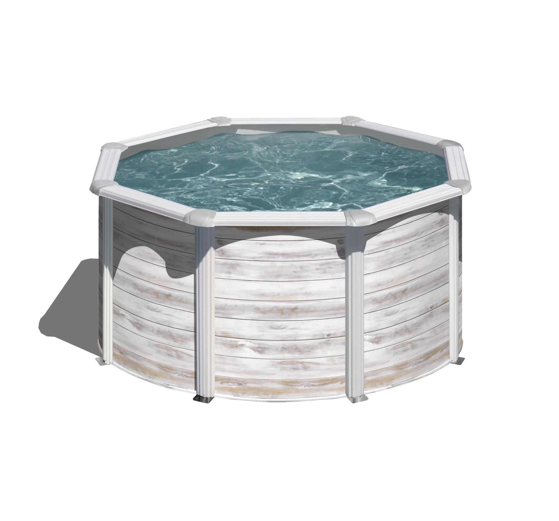 NORDC-22 gre bazeni