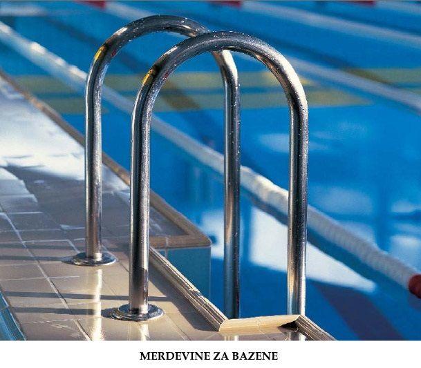 Meredvine za bazene akcija
