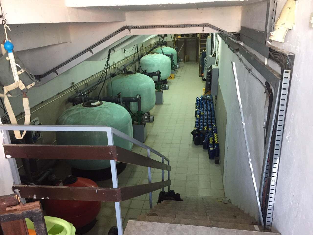 aquapark jagodina bazen