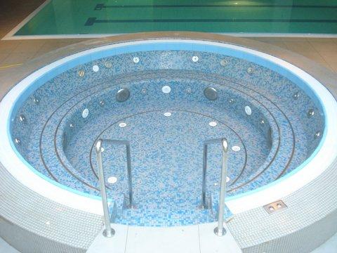 hotel u beogradu bazen