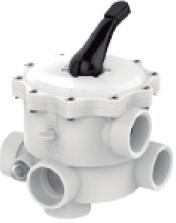 Šestopoložajni ventil za Diasa  filtere