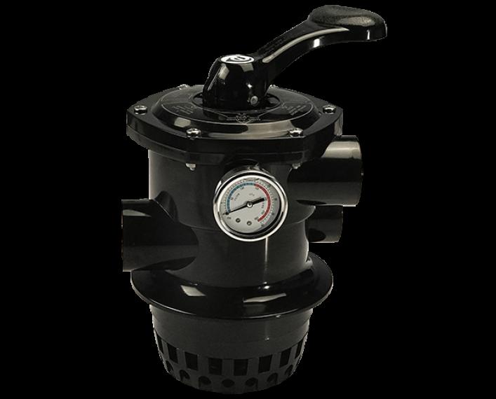 mpv01 šestopoložajni ventil