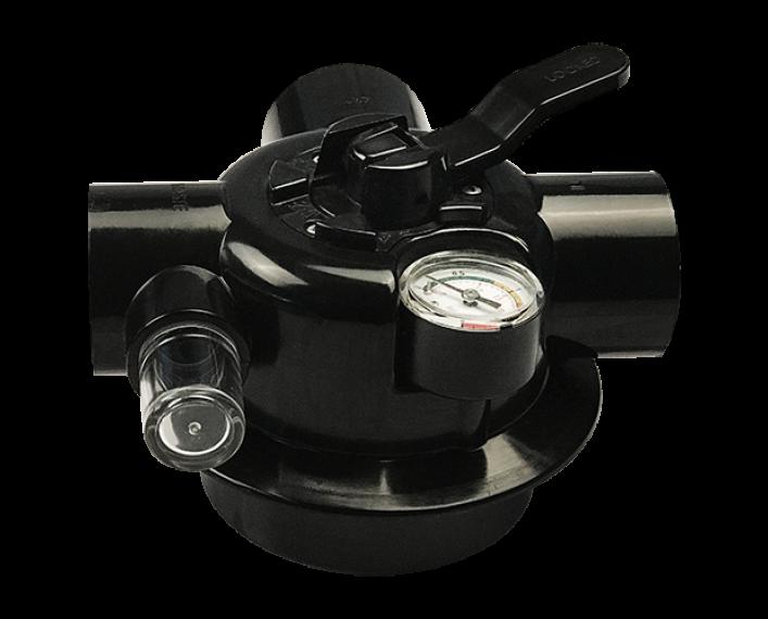 mpv 16 četvoropoložajni ventil