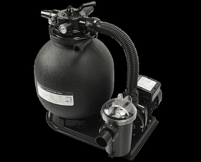 Filter set Compact 8,00m3/h (35kg)