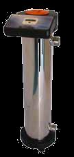 UV lampa heliox
