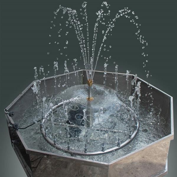 muzicka fontana