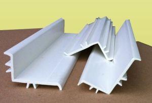 Prelivne resetke za bazene NERO PVC LAJSNA