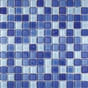 Kristalni mozaik tri nijanse plavo (kod: 362)