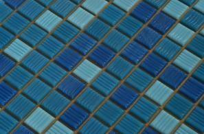 Stakleni mozaik Azur A33+A34+A36N Mrežica