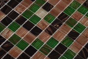 Stakleni mozaik Brazil G65+G22+G26