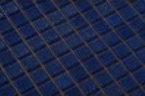 Stakleni mozaik Dark Blue A31