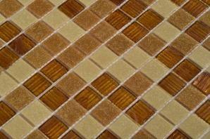 Stakleni mozaik Desert A23+A26+G23