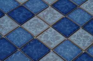 Keramički Mozaik Java (Bali)