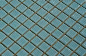 Stakleni mozaik Light Blue A34