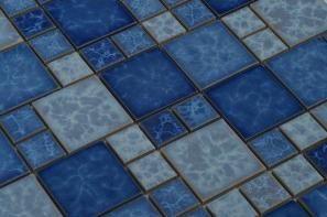 Keramički Mozaik Maldivi