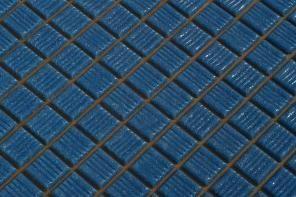 Stakleni mozaik Sky Blue A36