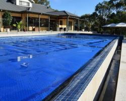 Solarni prekrivač za bazene