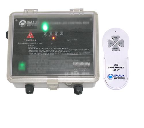 modulator sa daljinskim emaux
