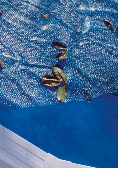 Letnji prekrivac za okrugle Gre bazene Bubble